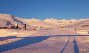 Alto Campoo es la primera estación de esquí con su propio Plan de Gestión de la Biodiversidad