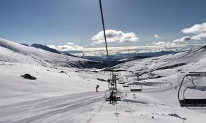 Alto Campoo cierra el martes 1 de mayo, tras 139 jornadas de esquí
