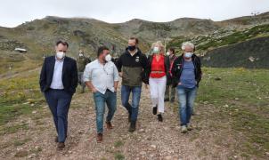 Alto Campoo, ejemplo de la Gestión de la Biodiversidad gracias al proyecto 'Life+ Econnect'