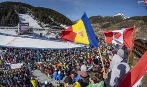 Andorra no se conforma y ambiciona los Mundiales de esquí alpino de 2027