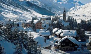 Suiza no pedirá el pasaporte Covid para esquiar en sus estaciones de esquí