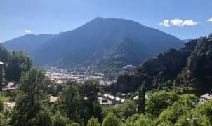 Andorra la Vella no renuncia al teleférico del Pic de Carroi