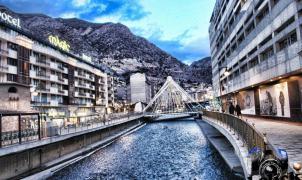 Andorra cierra un agosto con cifras de ocupación hotelera similares al año pasado