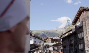 Proeza de Andreas Steindl: De Zermatt al Cervino y regreso en menos de 4 horas