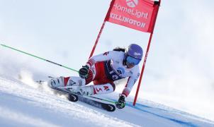 La campeona austriaca Anna Veith anuncia su retirada a los 30 años