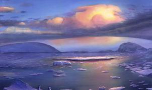 Hallado polvo de supernova en la nieve de la Antártida que tiene 20 millones de años
