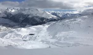 Aramón se decide! Formigal abrirá el sábado 16 con casi un metro de nieve