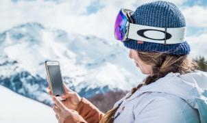 Aramón integra la información de su parte de nieve en el asistente de Google