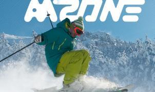 Aramon Zone se renueva para ofrecer más servicios y ventajas a los esquiadores