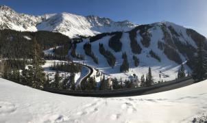 Arapahoe Basin (Colorado) reabrirá pistas el miércoles 27 de mayo