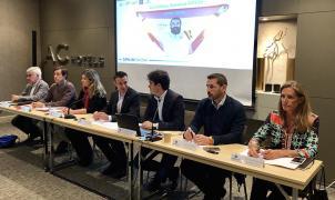 Se celebra la Asamblea General de la RFEDI con el foco principal puesto en el nuevo ciclo olímpico