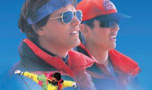 Películas de esquí y snowboard para ver gratis y en abierto y pasar el confinamiento en la nieve