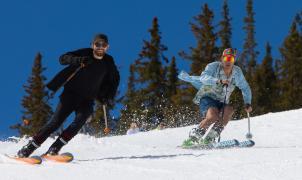 8 estaciones de América del Norte que aún no han terminado la temporada de esquí