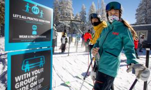 PCR negativa obligatoria para visitar Aspen Snowmass a partir del 14 de diciembre
