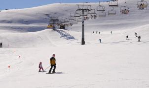 Astún cierra este domingo 4 de abril la temporada de nieve de Aragón
