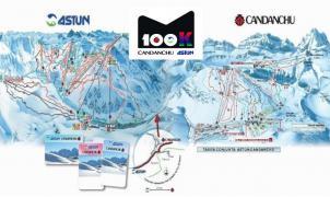 Astún y Candanchú reeditan su unión bajo la marca 100K