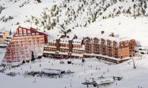 Las estaciones de esquí de Aragón reclaman un plan de ayuda directo al sector