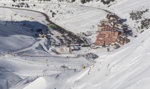 Astún celebra el 19 de enero el 'Día Mundial de la Nieve' de la forma más solidaria