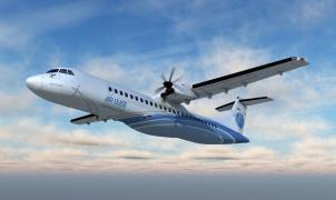 La compañía aérea Cielo planea ofrecer fines de semana de esquí en Andorra