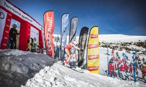 Se disputa una fantástica 3ª edición del circuito Audi quattro Cup en Valgrande Pajares