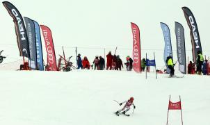 Audi quattro Cup vuelve a la Cordillera Cantábrica. 16 de febrero en Valgrande Pajares