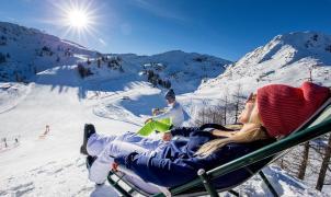 ¡Un concurso que no te puedes perder! Esquía gratis en Austria y gana unos esquís