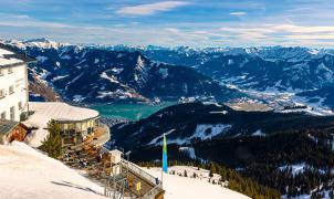 Austria busca en España trabajadores de hostelería para la temporada de esquí