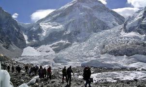Se produce una nueva avalancha en el Nepal que provoca 250 desaparecidos