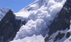 seis muertos por avalanchas estos últimos días en Alpes y Pirineos