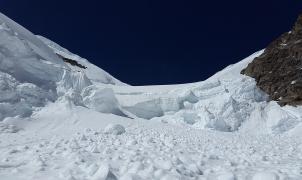 Cuatro esquiadores atrapados en una avalancha en los Pirineos franceses. Fallecen dos de ellos