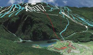 15 proyectos para construir nuevas estaciones de esquí en América del Norte