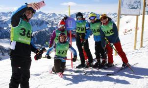 La 6ª edición de la BBB Ski and Snowboard Race Experience llega con 160 km de pistas abiertas