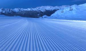 15 estaciones para poder esquiar este fin de semana en la Península