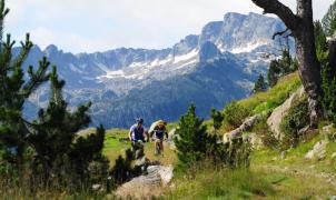 """Las estaciones de esquí confían en el verano para hacer el """"agosto"""""""