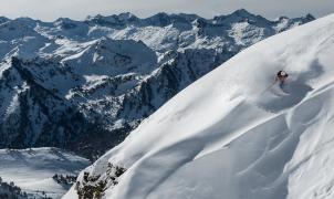 Pyrenees Fire Lines: una novedosa competición freeride que se disputará este marzo