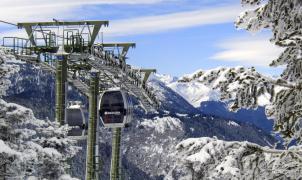 Para San José Baqueira sube hasta los 54km esquiables y en Pascua promete más