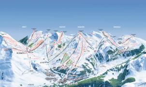 Las novedades de Baqueira: Digitalización, mejora de la experiencia y más producción de nieve