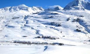 Baqueira Beret abrirá la totalidad del dominio esquiable para el puente