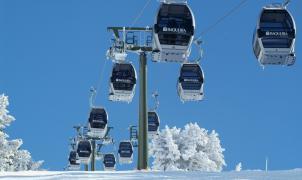 Las estaciones de esquí de Catalunya han perdido el 69,4% de ingresos y el 68,3% de esquiadores