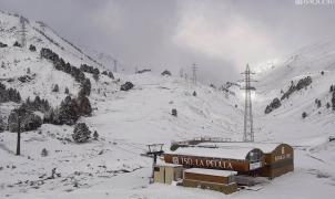 ATUDEM presenta los protocolos COVID-19 en las estaciones de esquí españolas