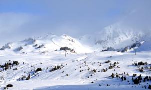 """Turisme de Lleida presenta la temporada de esquí y espera que sea """"larga y sin interrupciones"""""""