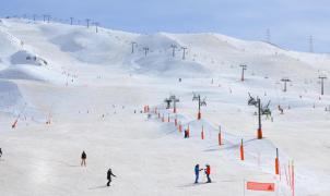 ¿Cómo puede afectar el cierre de Semana Santa para ir a esquiar?