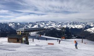 Baqueira Beret llega pletórica al 30 de noviembre: 158 km esquiables y 36 remontes operativos