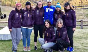 Las becas 'SPAINSNOW Mujer y Nieve' 2018 benefician a una veintena de universitarias