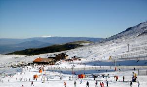 La Covatilla podría tener un nuevo Parque de Nieve exterior para la próxima temporada