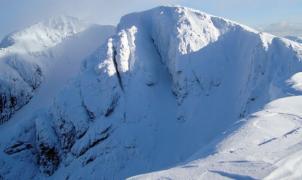 tro fallecidos por una avalancha en los Highlands escoceses