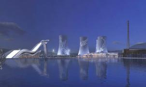 Beijing estrena el Big Air más impresionante del mundo con el Air + Style pensando en los JJ.OO.
