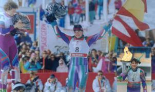 La Policía da por desaparecida a Blanca Fernández Ochoa, la mejor esquiadora española de todos los tiempos