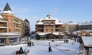 Blue Mountain Ski Resort comprada por el gigante Intrawest