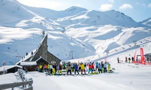 Presentado el nuevo Libro Blanco de las estaciones de esquí y de montaña de Catalunya